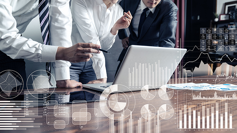 How to Optimize Your Business Accounting Systems and Processes to Build a Profit Machine