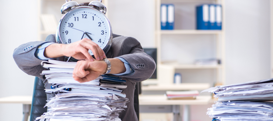 Automating Manual Accounting Procedures
