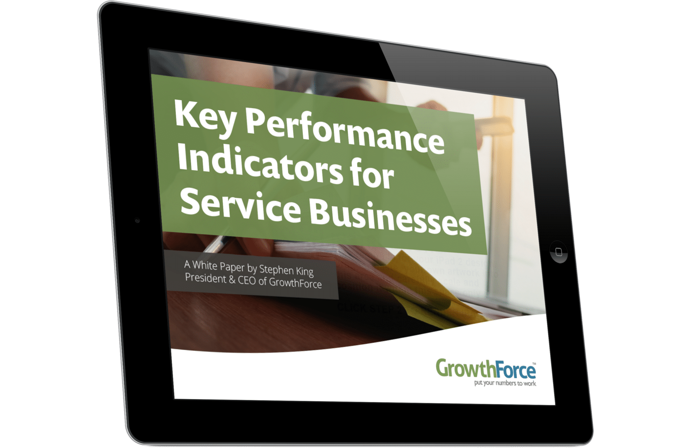 Key Performance Indicators for Service Businesses