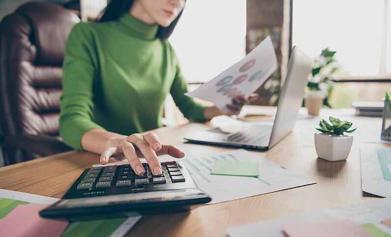Bookkeeper Cost Nonprofit