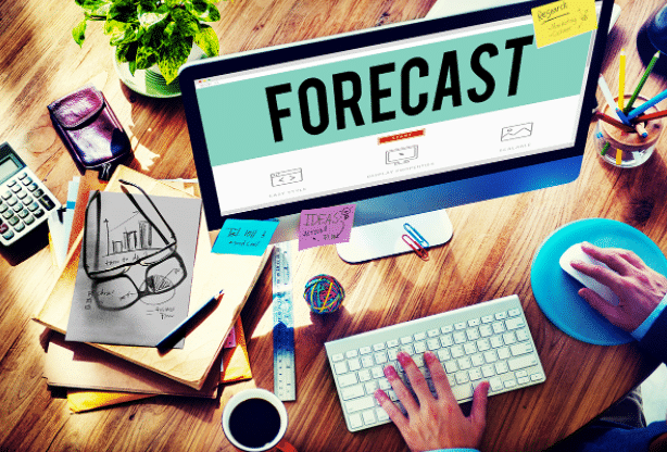 See the Future! Cash Flow Forecasting Drives Business Success