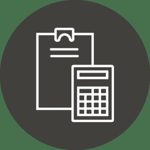 Checklist Calc Icon-1