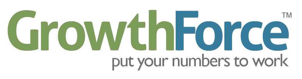 Grow Force logo