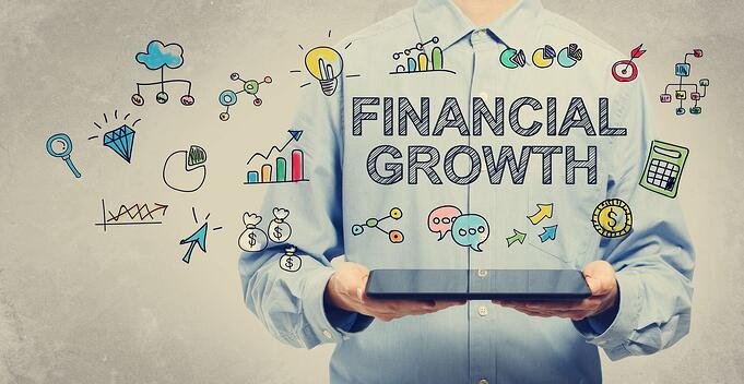 Financial Growth & Profits