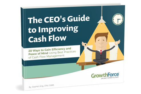 CEO Guide to Improving Cash Flow