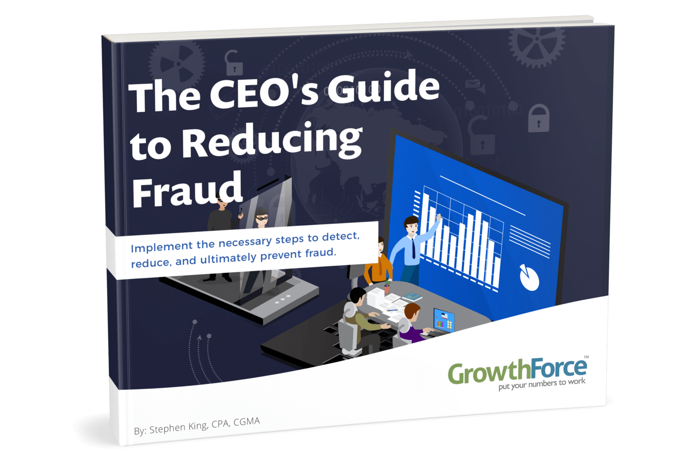 CEO's Guide to Reducing Fraud