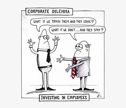Investing In Emplotees