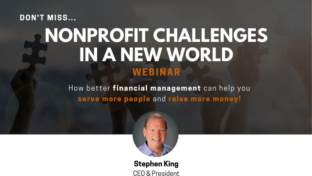 Nonprofit New World