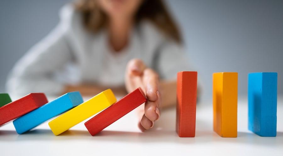 Rebounding Nonprofit Loss
