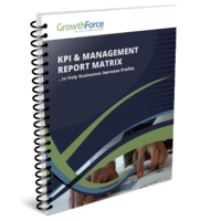 KPI & Management Report Matrix