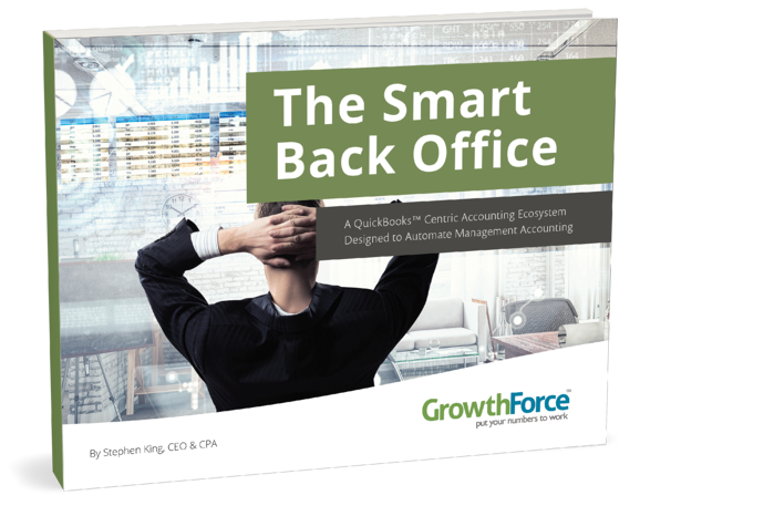 The Smart Back Office