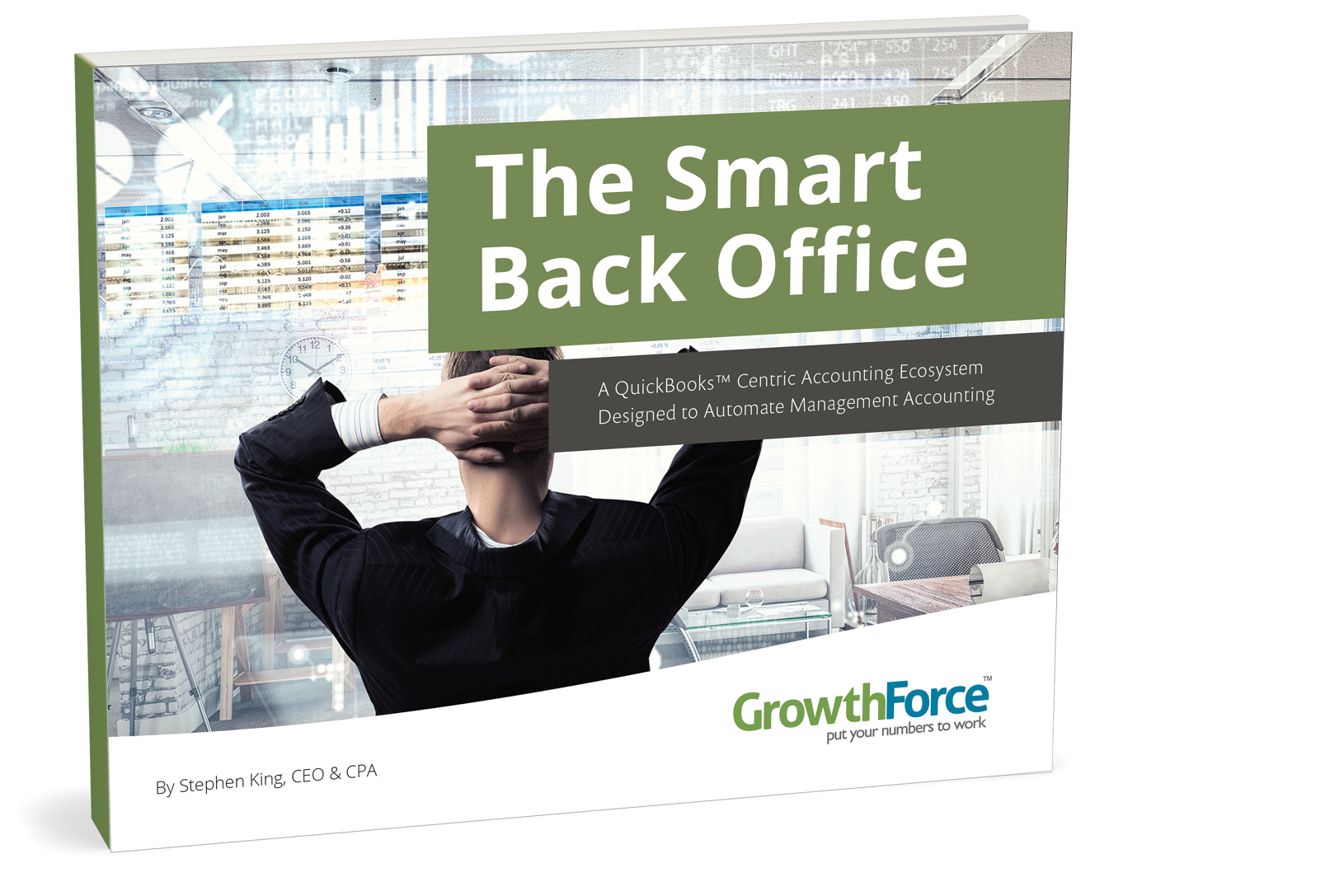 The Smart Back Office Guide