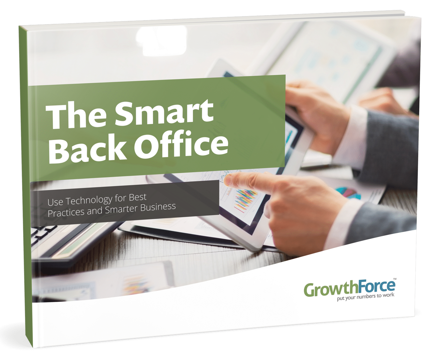 Smart Back Office Client Accounting Services
