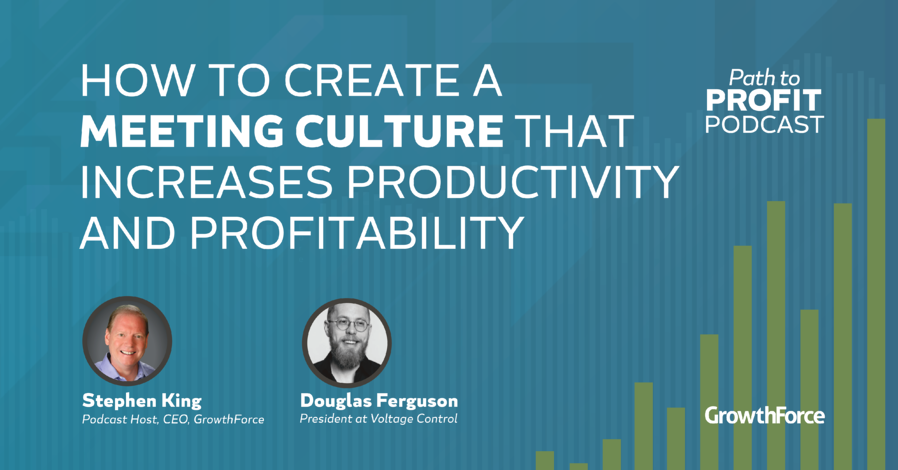 Meeting Culture Path To Profit