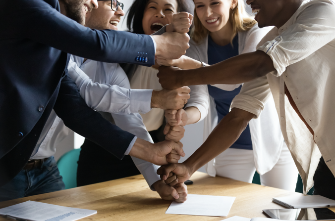 Teamwork and profitability