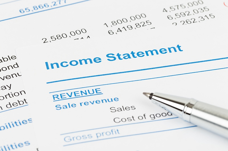 income statement and balance sheet what s the difference