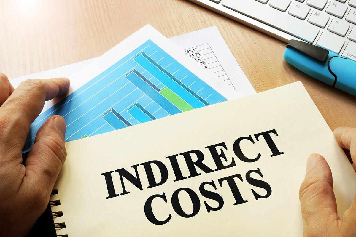 indirect cost allocation