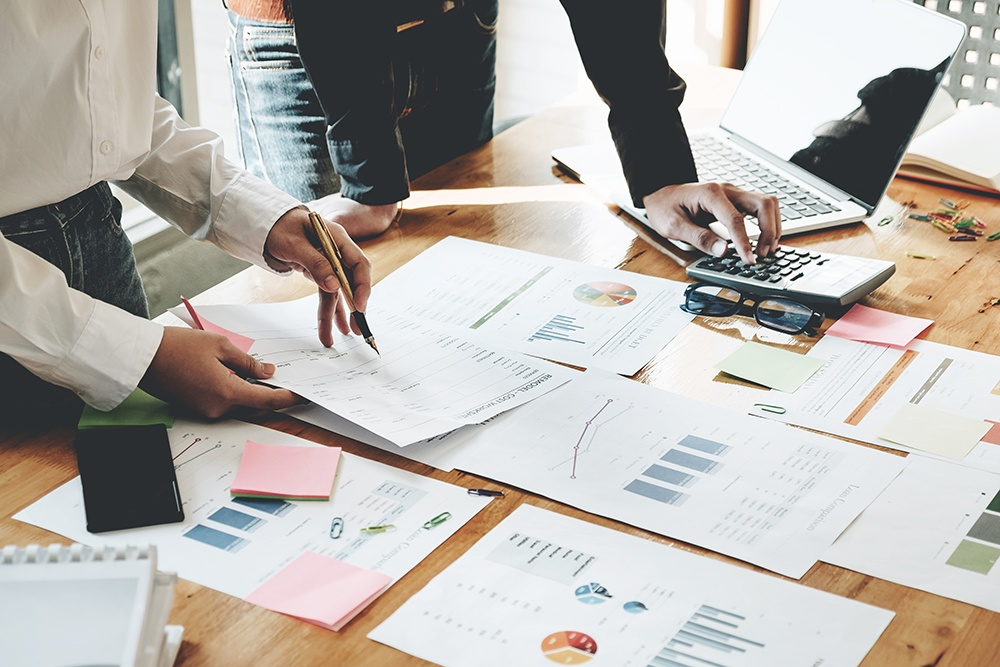 investor backed startups