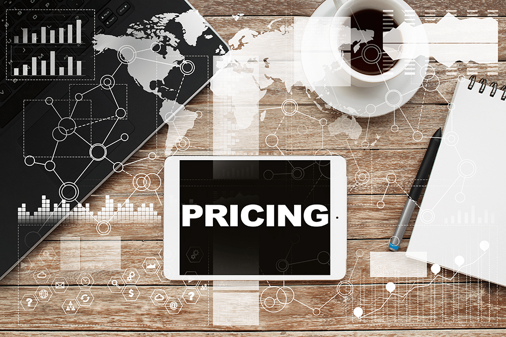 Optimize Pricing