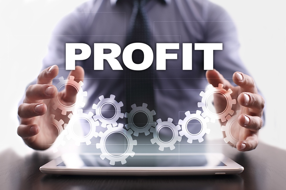 profits, profitability, and profit margins in your business