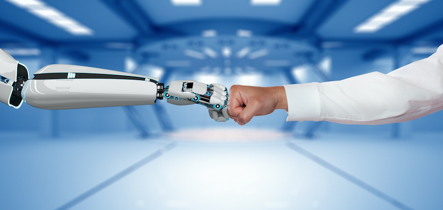 Automation Trends That Will Reshape Your Back Office