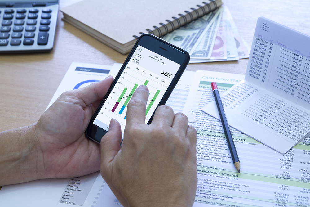 4 Ways QuickBooks can Improve Cash Flow in Your Business