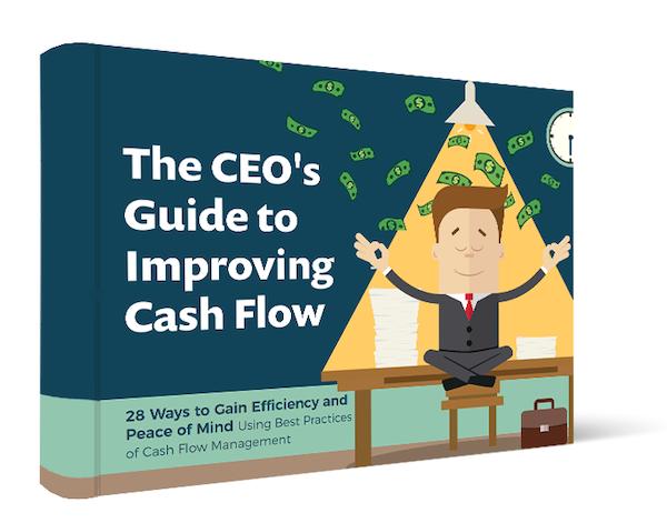 Cash Flow eBook
