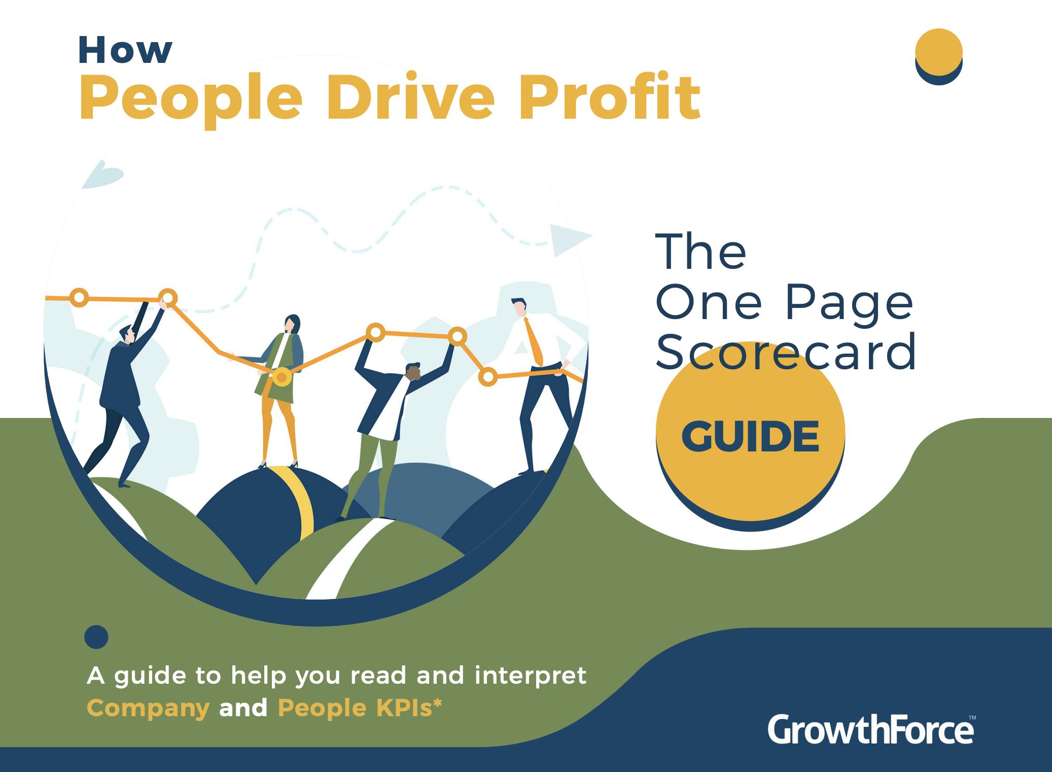 How People Drive Profit1