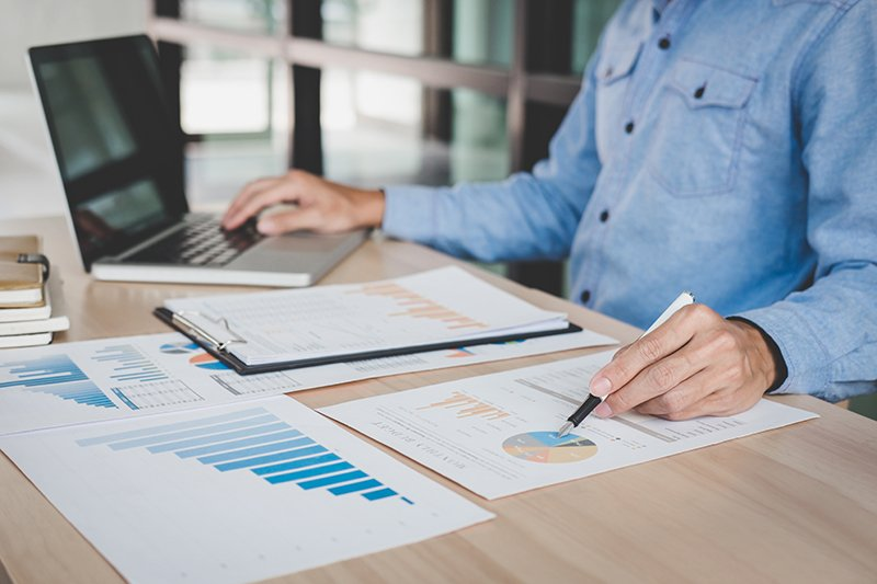 Why You Should Monitor Your Trends to Make Data-Driven Decisions