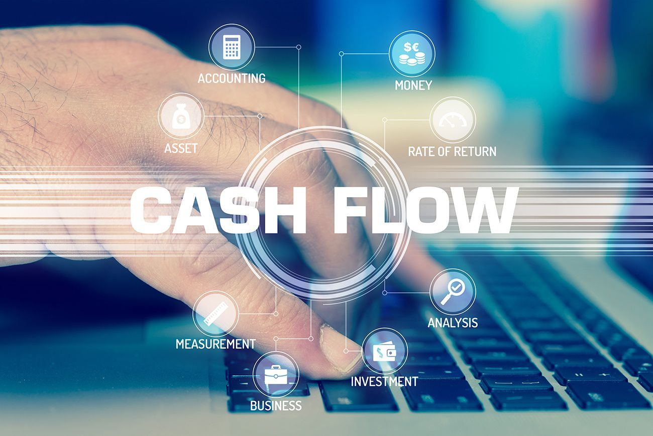 The Seven Drivers of Cash Flow