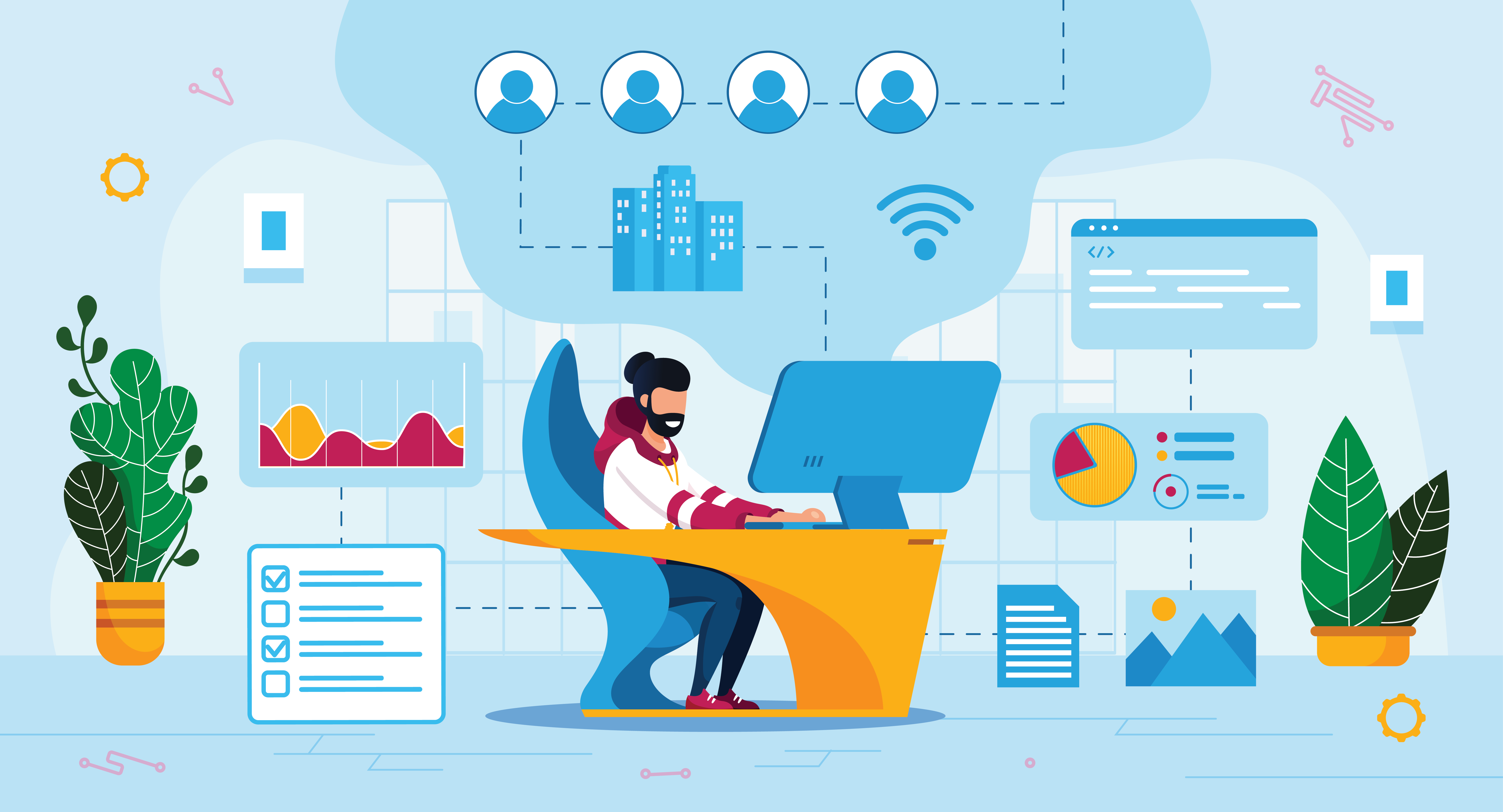 IT's Guide To Managing Your RemoteEmployees