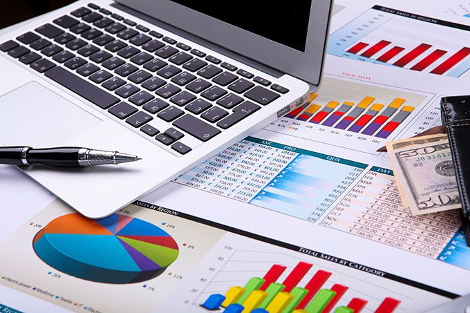 Bookkeeping for Small Businesses