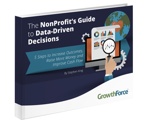 The NonProfit's Guide to Making Data-Driven Decisions