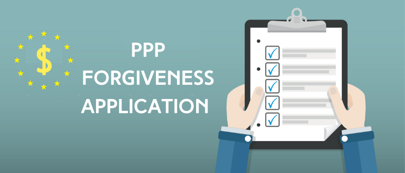 PPP Loan Forgiveness Application Explained