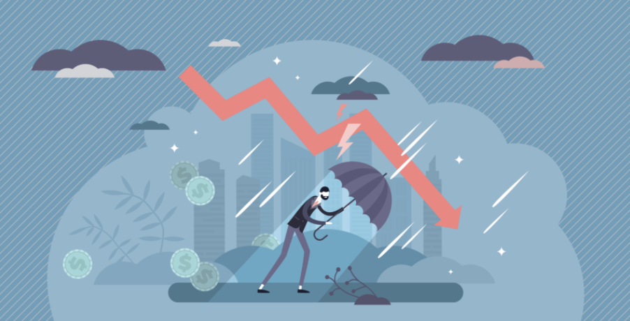 Surviving 5 Recessions As An Entrepreneur