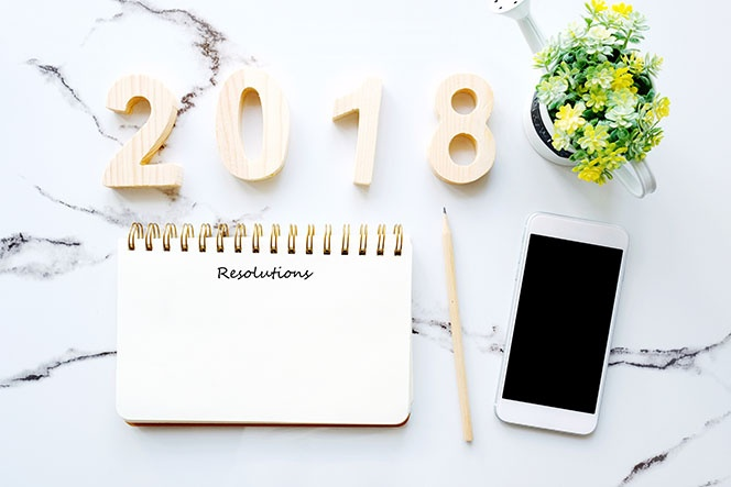 Top Ten Resolutions for CEOs of Small Businesses