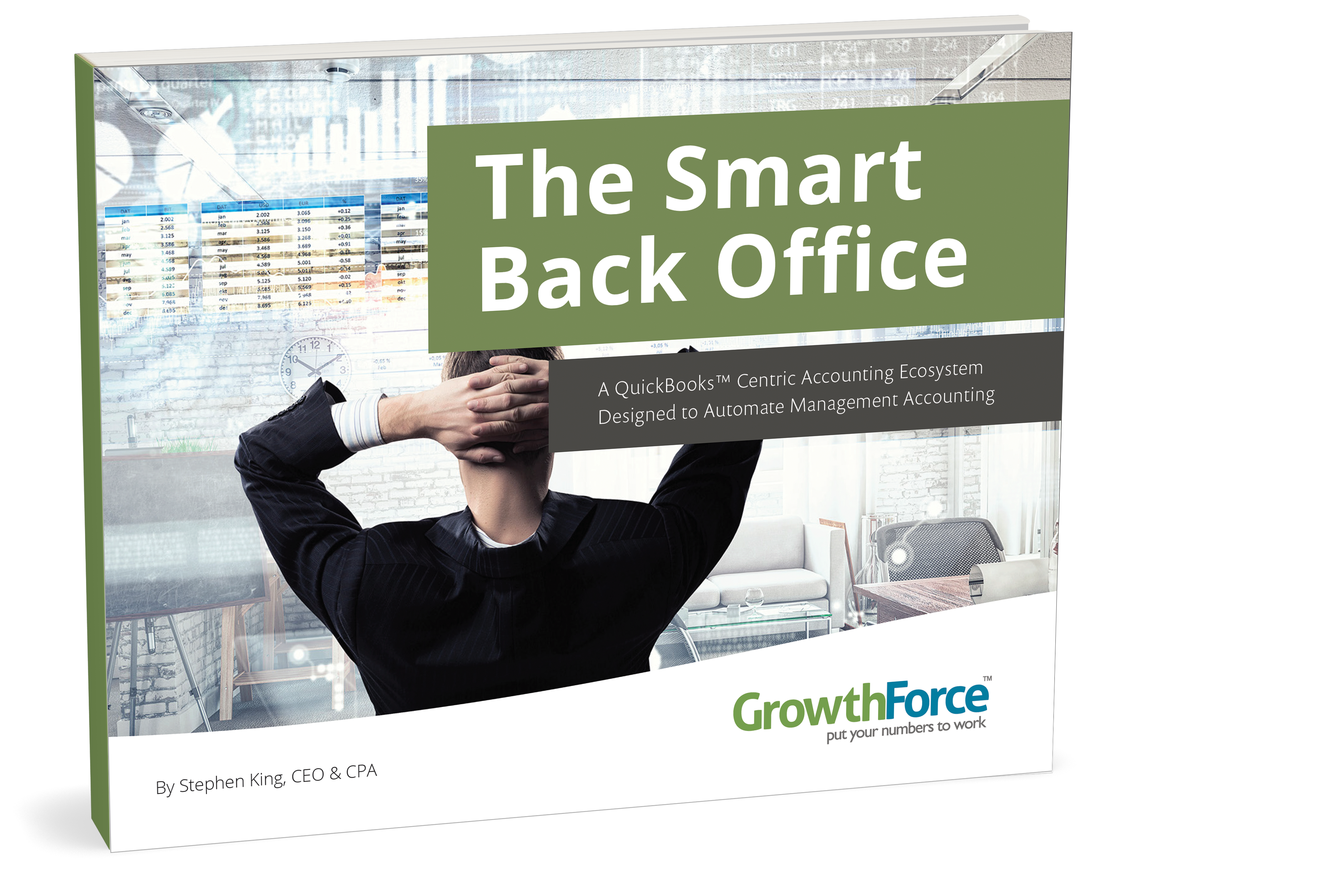 QuickBooks Accounting System Designed for SMBs: The Smart Back Office [updated]