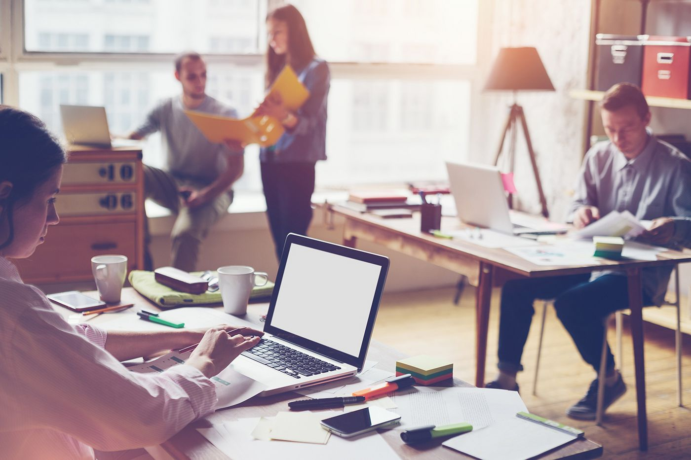 How to Get a Smart Back Office That Drives Growth