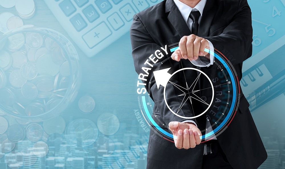 Steering Your Business Strategy to Drive Growth