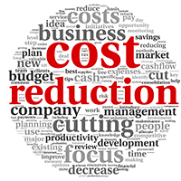 Cut Costs - 40% Savings Over Insourcing Your Bookkeeping & Accounting