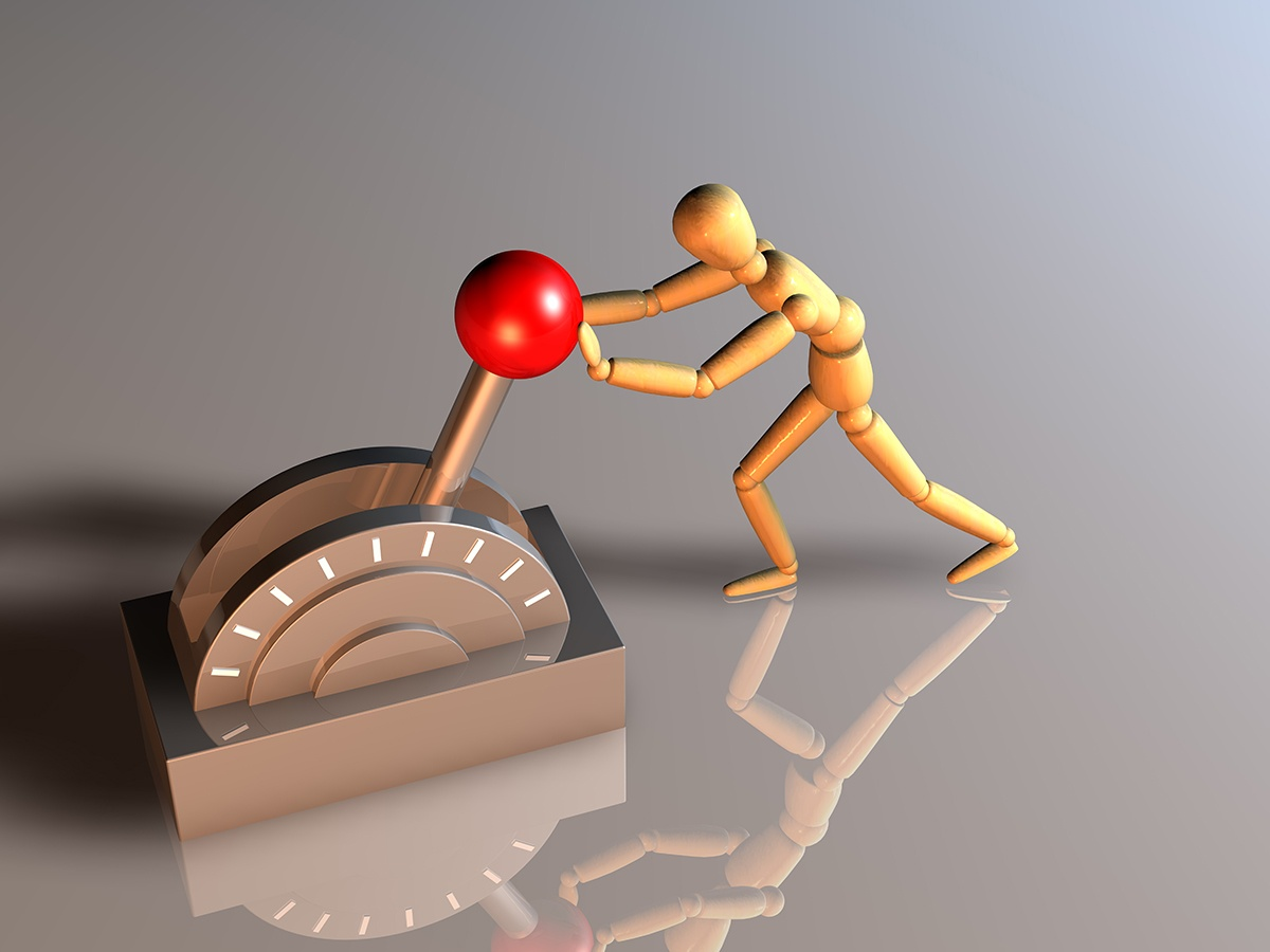 Pulling the Levers of Your Business's Leading Indicators