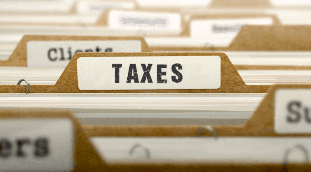 Why We Don't do Taxes, Audits or Strategic Advisory Services
